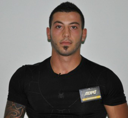 "Georges ""The Lebanese Bulldozer"" Eid"
