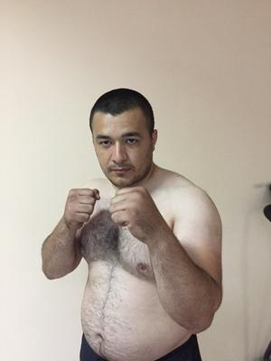 Umidzhon Khaydarov