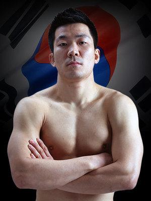 Kil Woo Lee