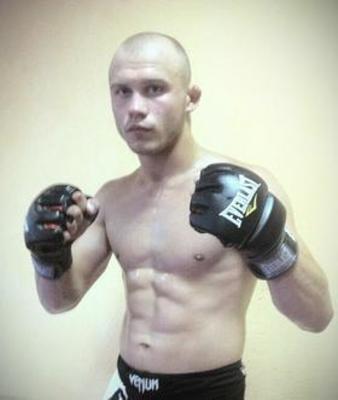 Andrey Odintsov