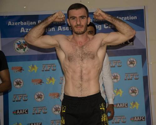 Ibragim Mamedaliev