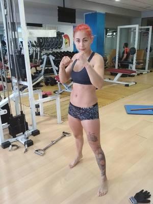Maria Gonzalez Gonzalez