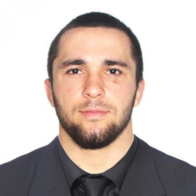 Omaraskhab Yusupov