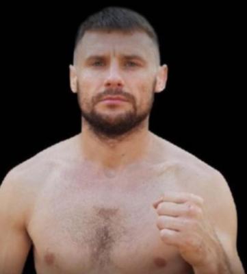 Artem Kyrychenko