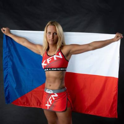 Martina Jindrová
