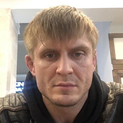 Dmytro Ruzhytskyi