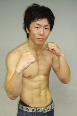 """Fierce Fighting King"" Keita Ishibashi"