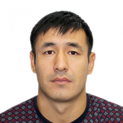 Olzhobay Kudaiberdiev