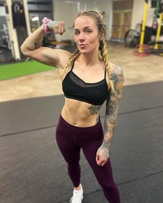 Alandria Brown