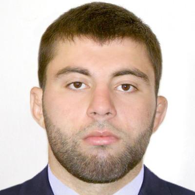 Magomedkhabib Umarov
