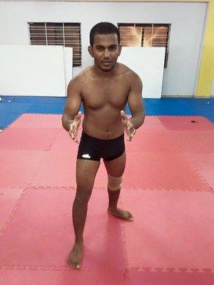 Satya Behuria