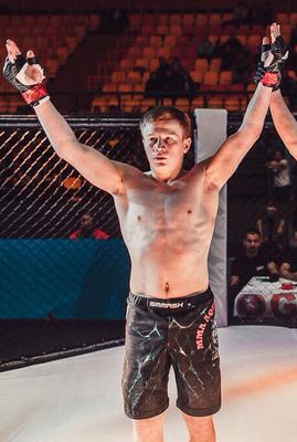 Dmitriy Berestovsky