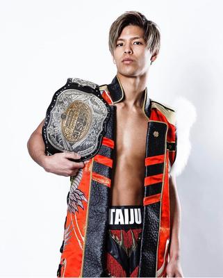 Taiju Shiratori
