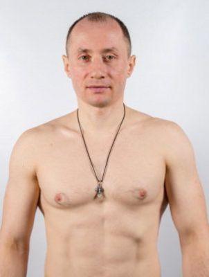 Andrey Tomashchuk