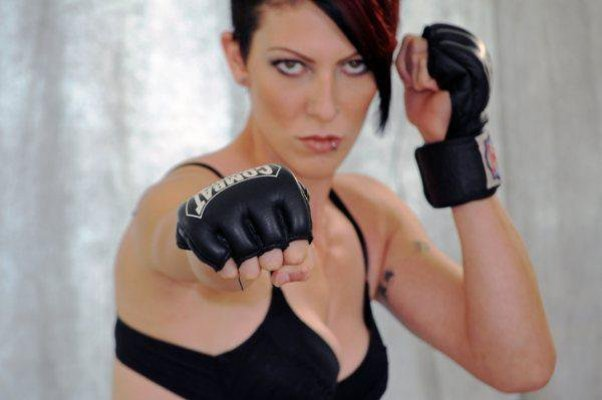 Sy Lady Dragon Jewett MMA Stats, Pictures, News, Videos