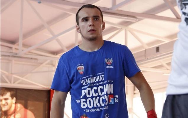Mekhdi Abdurashedov