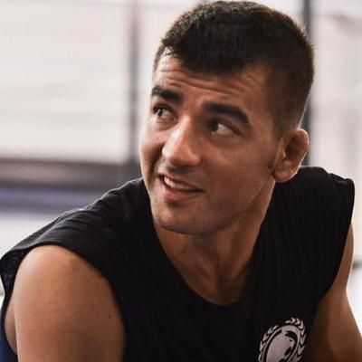 Luciano Cristovam