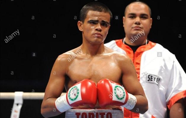 "Jose Alfredo ""Torito"" Rodriguez"