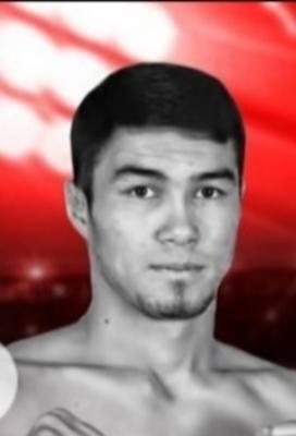 Bakhram Shakirbaev