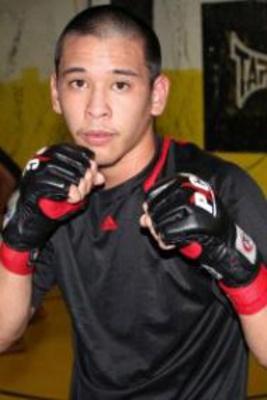Jay Tenorio