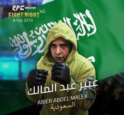 Abeer Abdel Malek