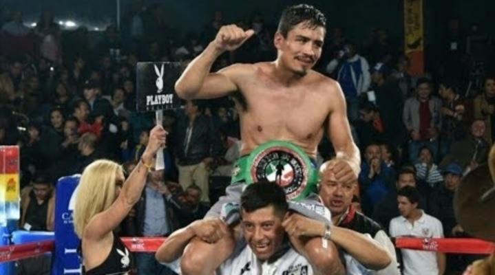 "Rodrigo ""Gatito"" Guerrero"