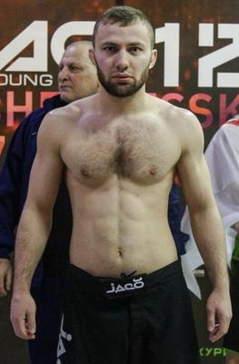 Magamed Baychorov