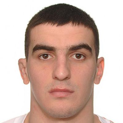 Samur Magamedkhanov
