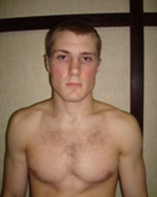 "Alexander ""King of MMA"" Dolotenko"