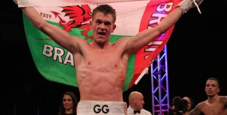 Gavin Gwynne