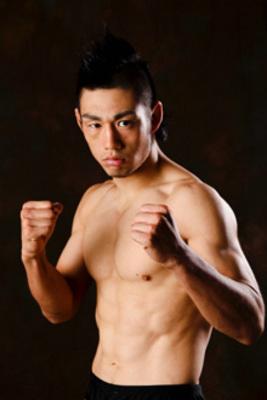 """""""Jackknife"""" Tsuneo Kimura"""