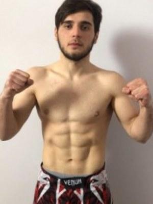 Akhmad Dakaev