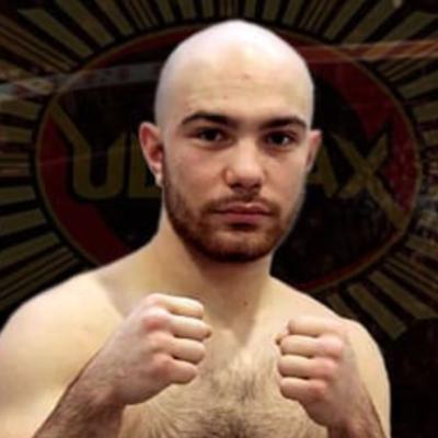 Georgiy Tsugkiev