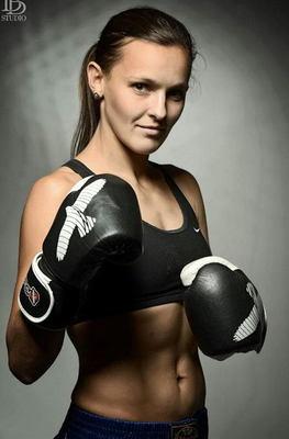 Ludmila Pylypchak