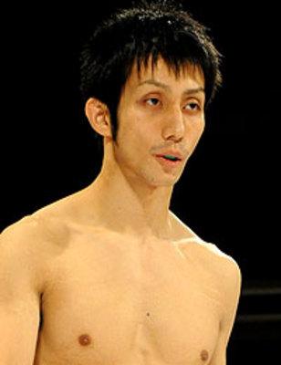"""Katsuhiko """"Katsuya"""" Nomura"""
