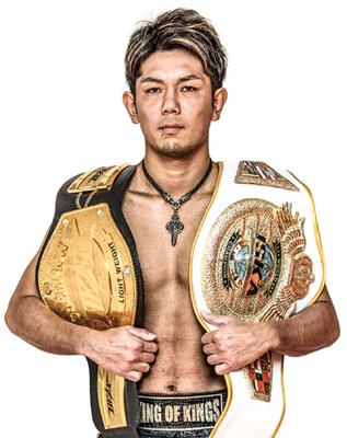 Koji Tanaka