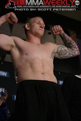 """Brian """"Tattoo"""" Foster"""