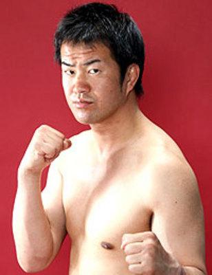 Hirotaka Uehara