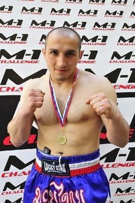 Radzhi Aliev
