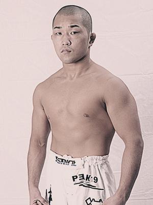 """Yoshifumi Nakamura """"Jr."""""""