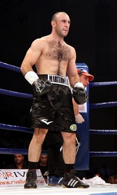Gennady Martirosyan