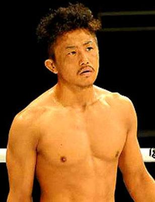 """Kosuke """"Coro"""" Terashima"""