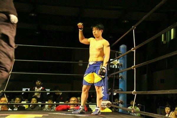 Ken Saotome