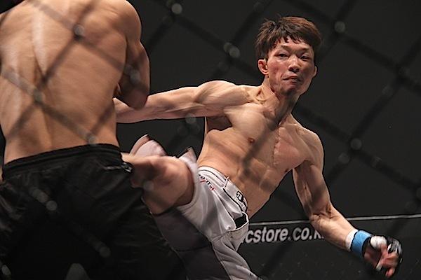 Ho Jun Kim