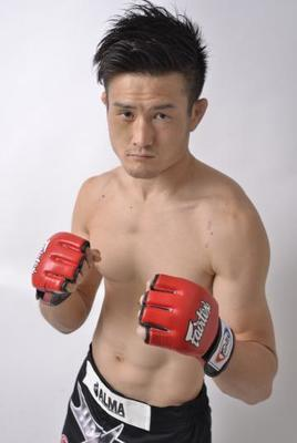 """Agar"" Takeshi Kasugai"