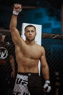 Gennadiy Kovalev