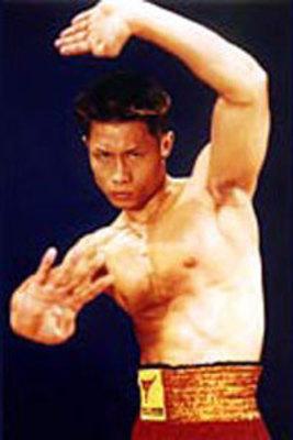 Jia Po Zhang