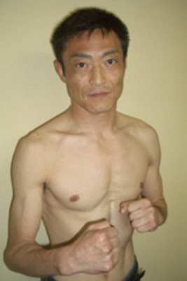Nariyasu Fujita