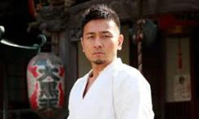 Kazuya Yasuhiro