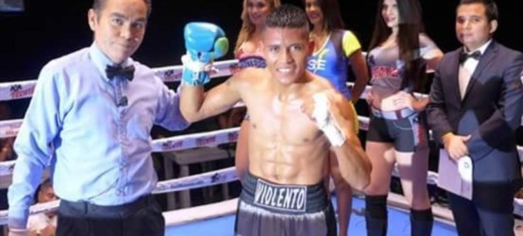 "Florentino Perez ""Violento"" Hernandez"